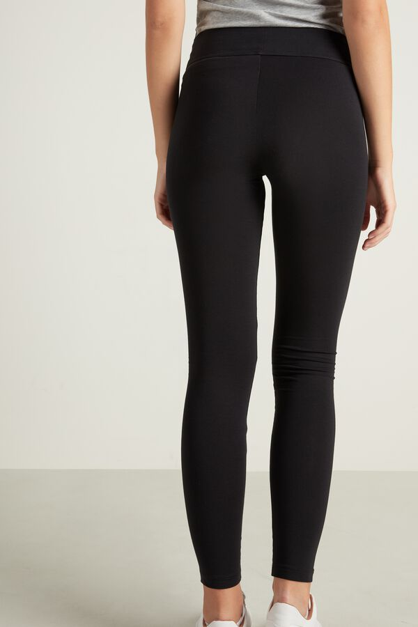 Cotton Leggings