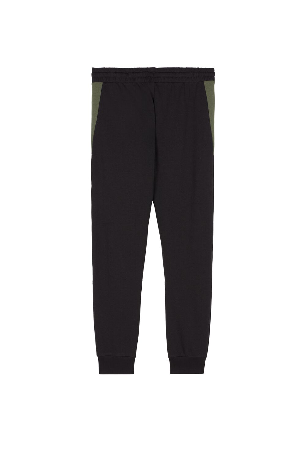 Long Pants in Fleece with Inserts