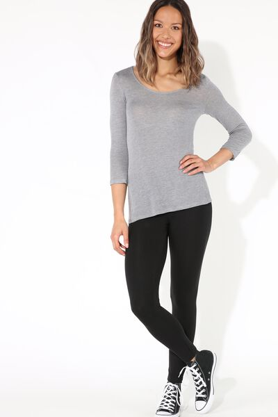 Thermo-Leggings aus Modal