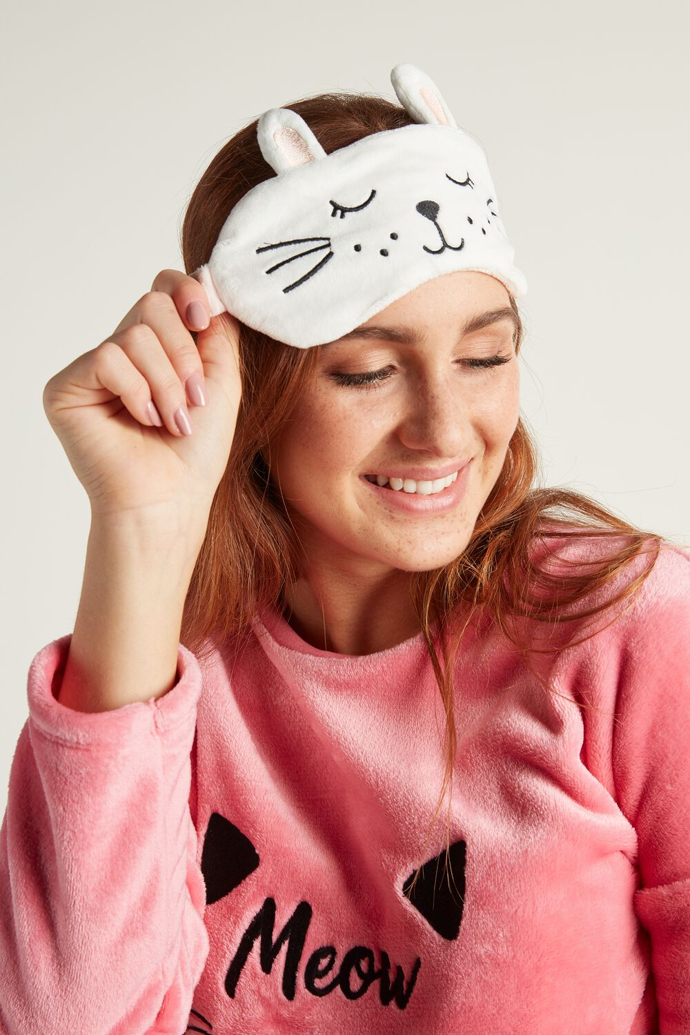 Rabbit Sleep Mask
