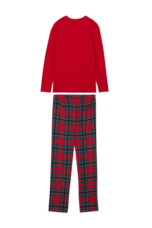 Men's Long Donald Duck© Pajamas