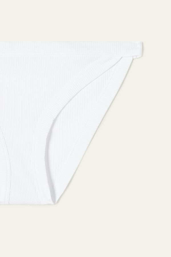 Young Rib Panel Briefs
