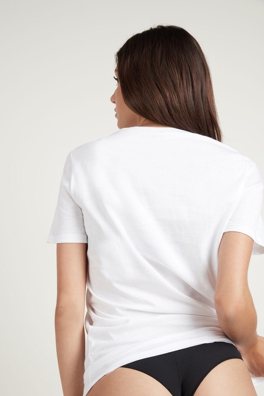 Kappa Logo Cotton T-shirt