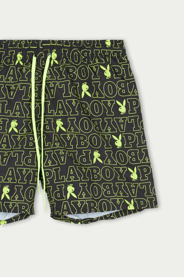 Bade-Boxershorts Playboy