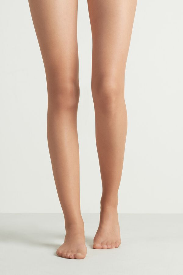 2 Collants Super Voile 8 Den