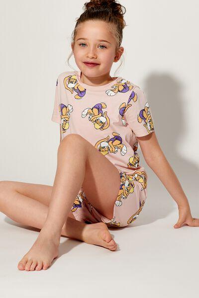 Короткая Пижама Lola Looney Tunes
