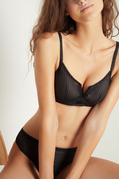 Moscow Pretty Lines Push-Up Bra