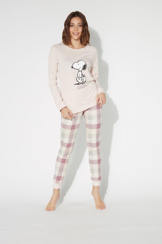 Long Peanuts© Pajamas