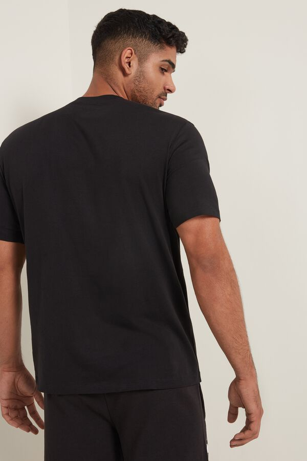 Camiseta de Algodón Playboy