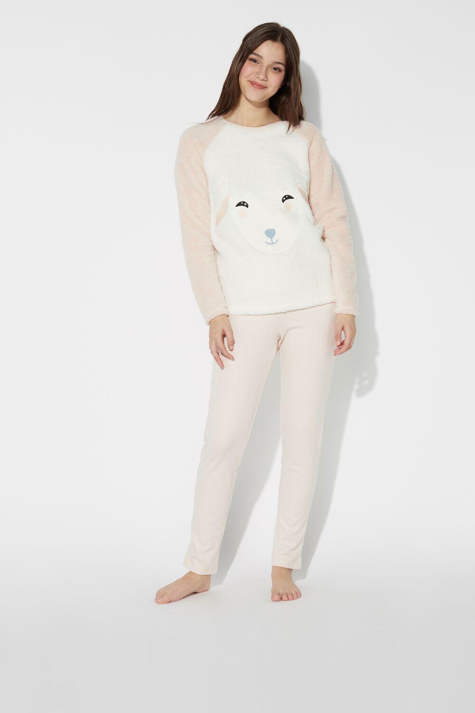 Long Sheep Pajamas