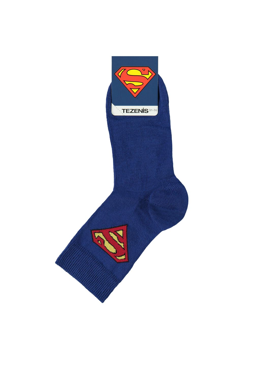 Short Comic Strip Socks
