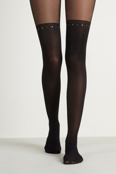 Party Parisian Effect Tights