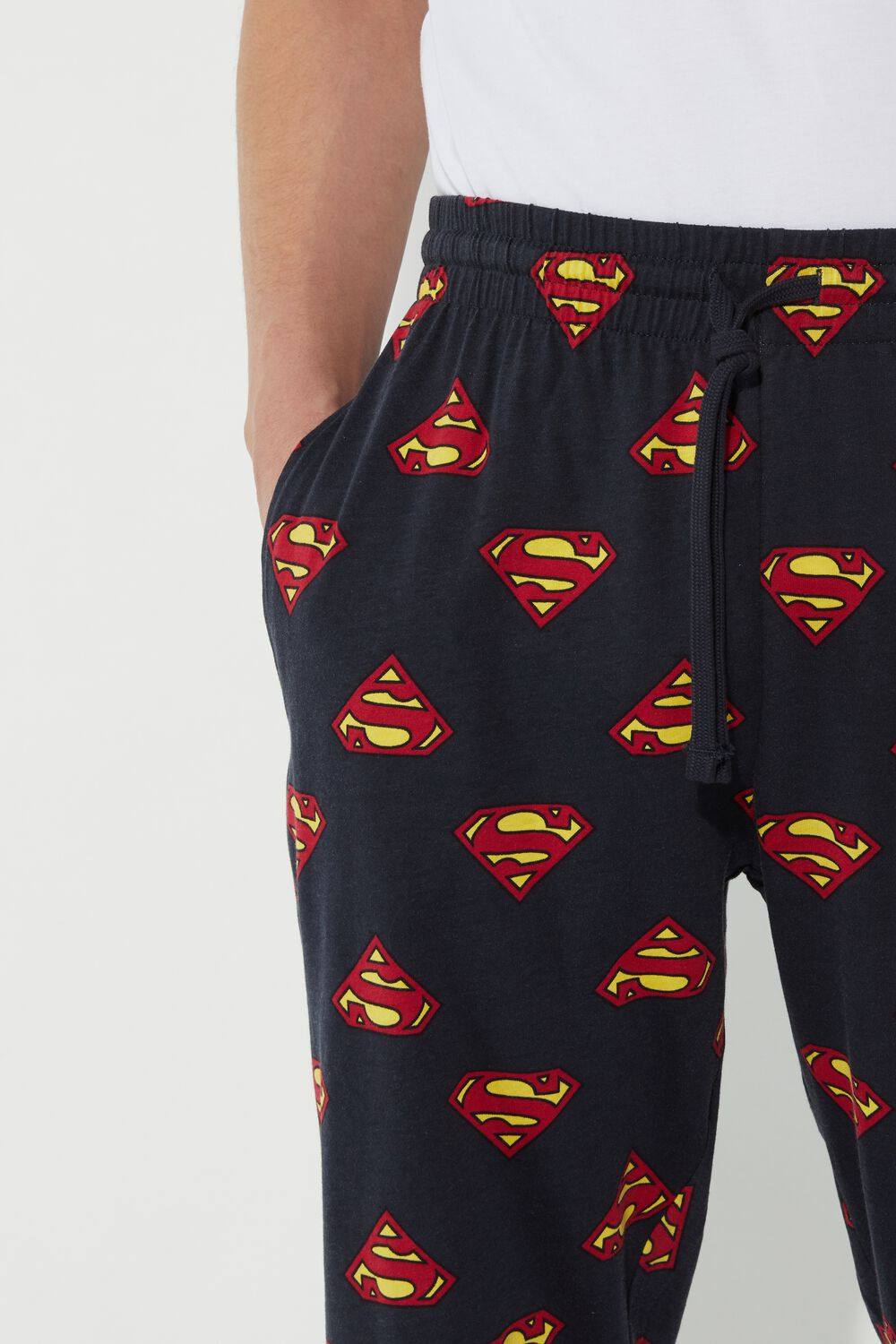 Comics Long Pants