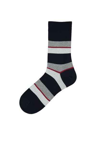 Short Fancy Lightweight Cotton Socks
