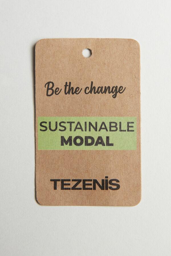 Paris Active Sustainable Modal Balconette Bra