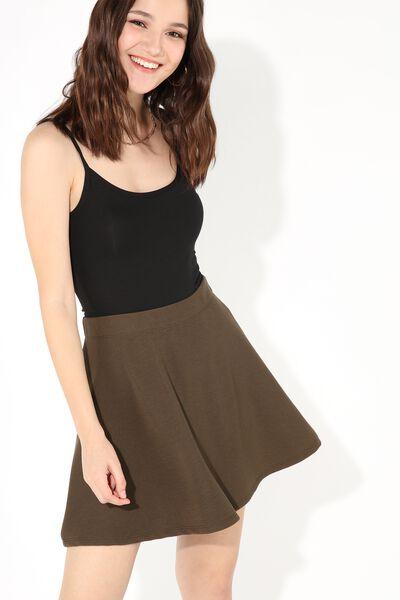 Minifalda Skater