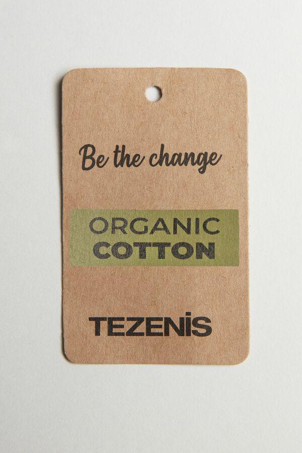 Seamless Cotton Briefs