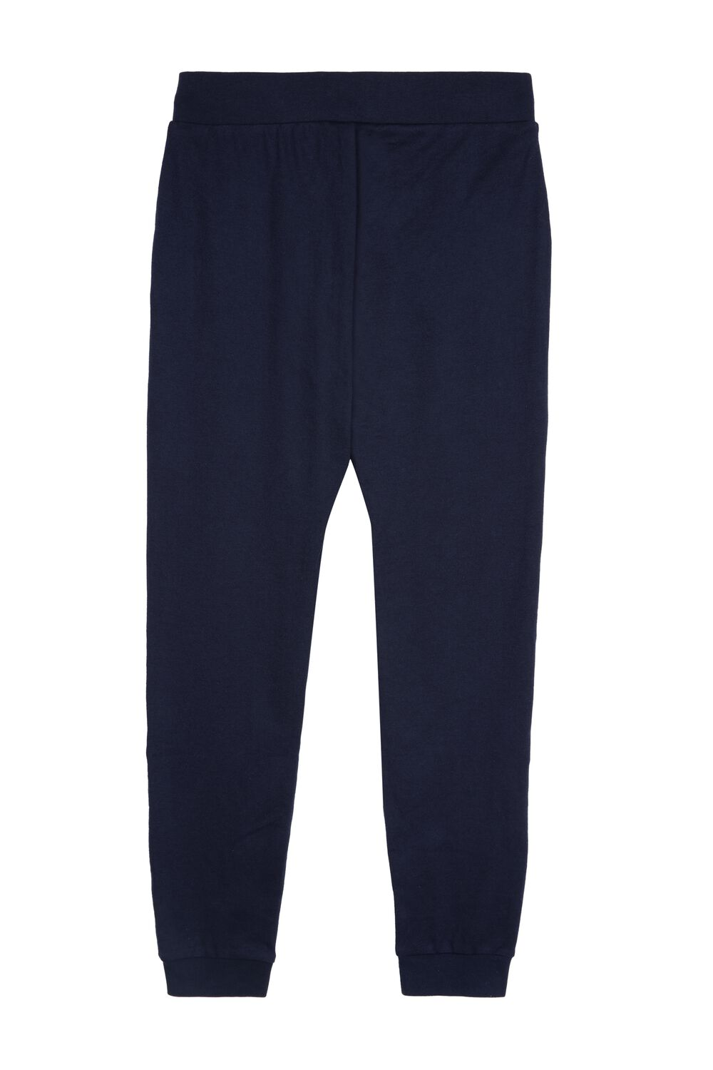 Long Trousers With Pockets and Piping Details