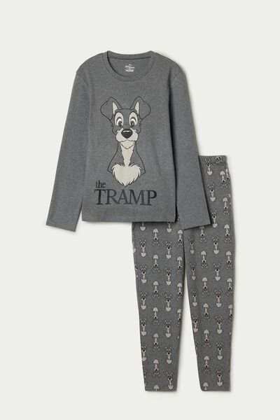 Disney The Tramp Long Pyjamas