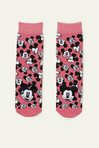 Antirutsch-Socken mit Disney Applikation