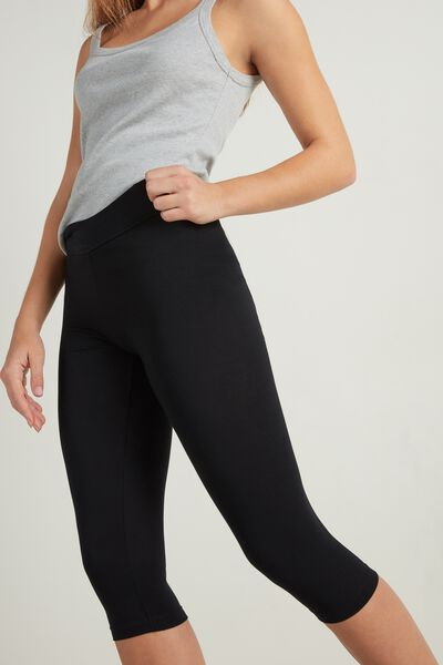 Leggings Corto