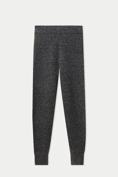 Loungewear Leggings in Recycled Fabric