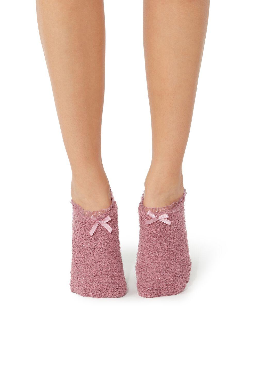Třpytivé Protiskluzové Ponožky Babette