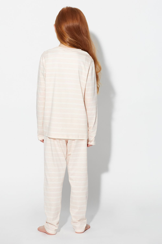 Pijama Comprido Let-me-sleep