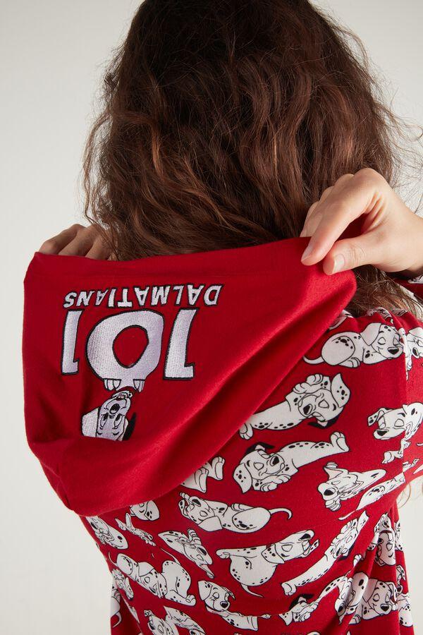 Pyjama Combinaison Coton Disney 101