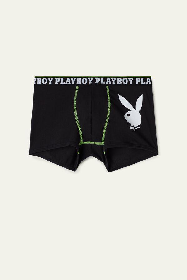 Boxers em Algodão Playboy