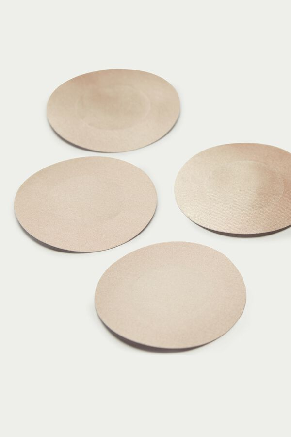 Self-Adhesive Silicone Nipple Covers