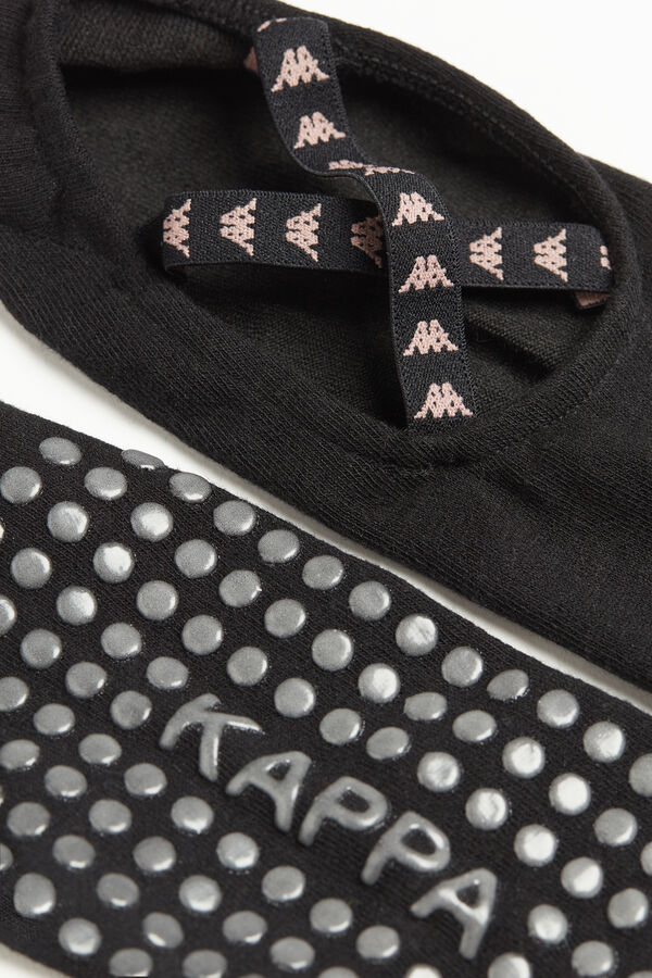 Bavlnené Protišmykové Ťapky Kappa