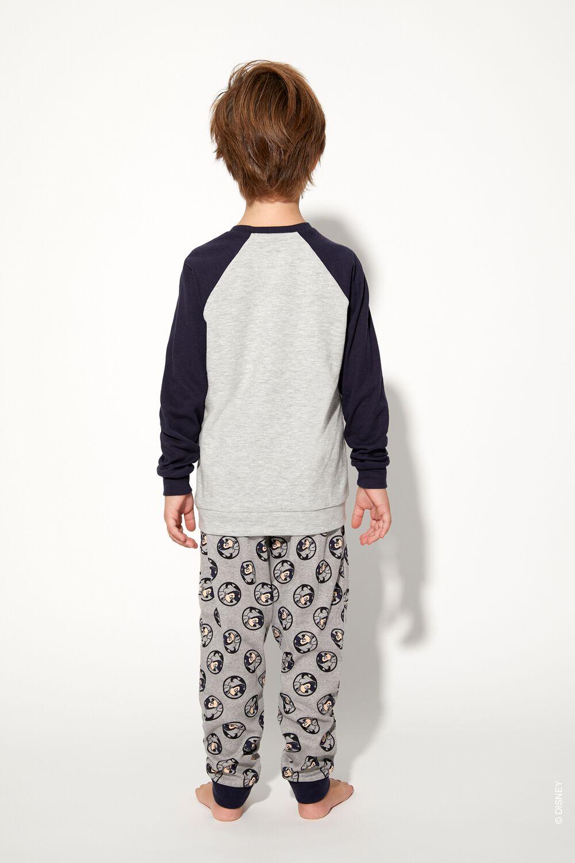 Long Mickey Mouse Pyjamas