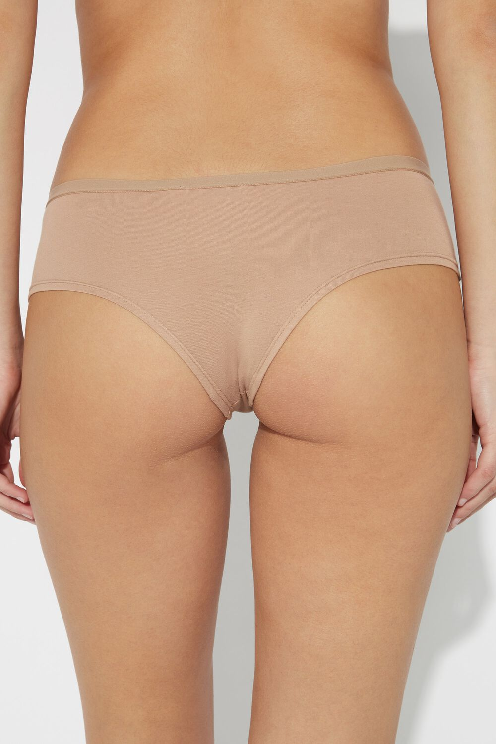Cotton French Panties