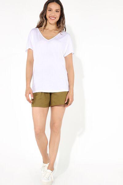 Vintage-look Shorts