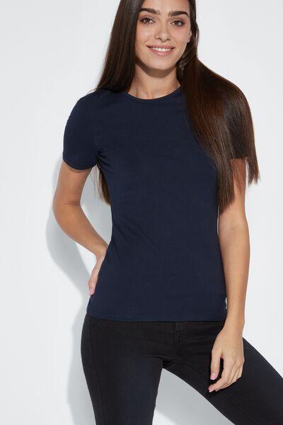 Camiseta Térmica Modal
