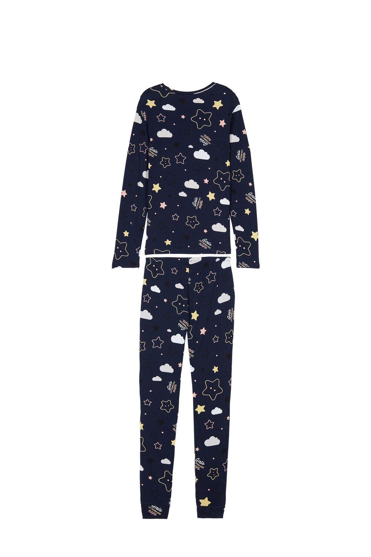 Pijama Mr. Wonderful