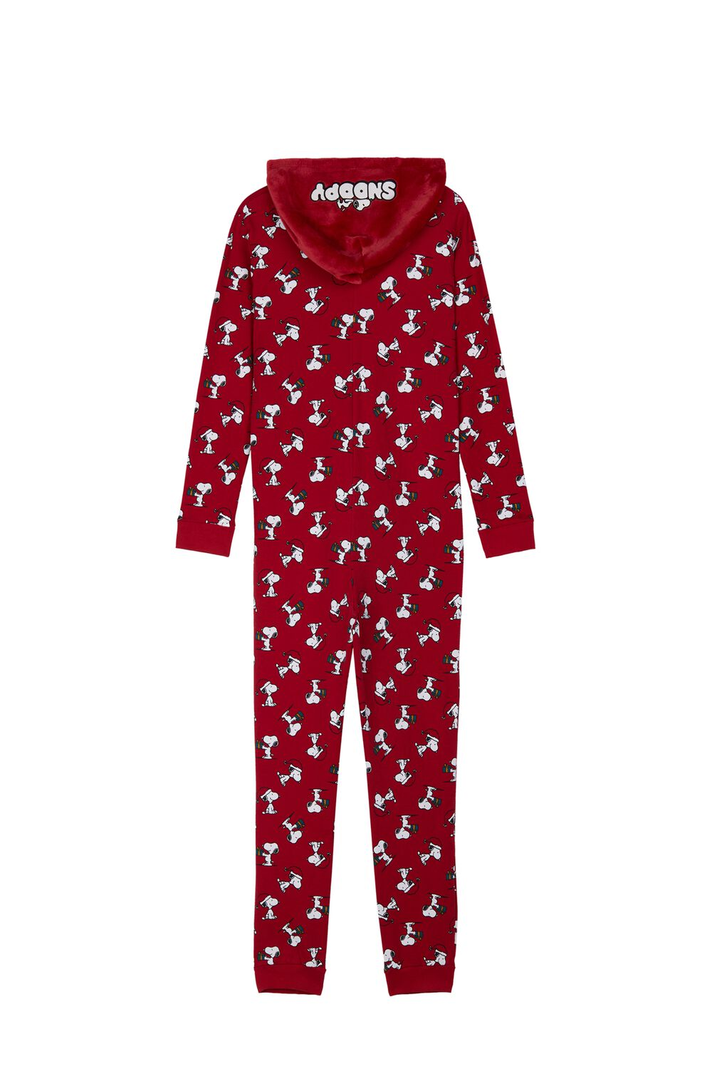 Men's Long Peanuts© Onesie