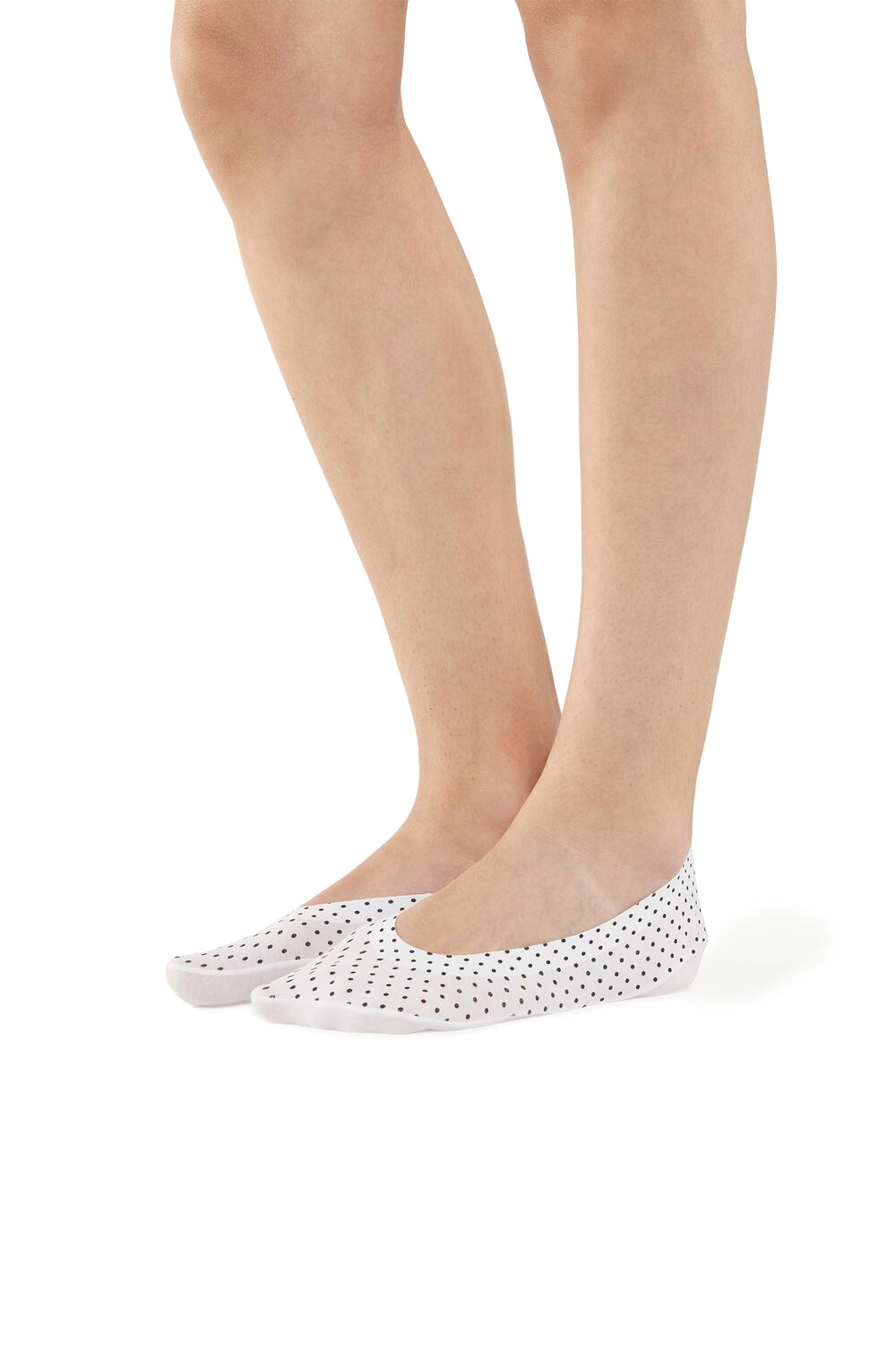 Patterned Cotton Shoe Liners