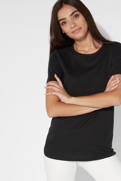 T-shirt Basique Jersey