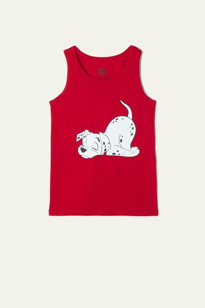 Disney 101 Cotton Vest