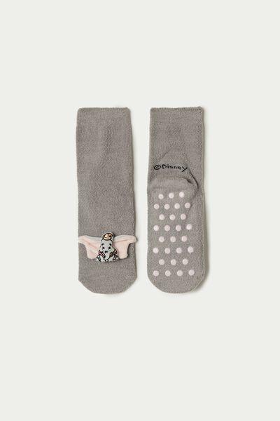 Protiskluzové Ponožky s Aplikací Dumba