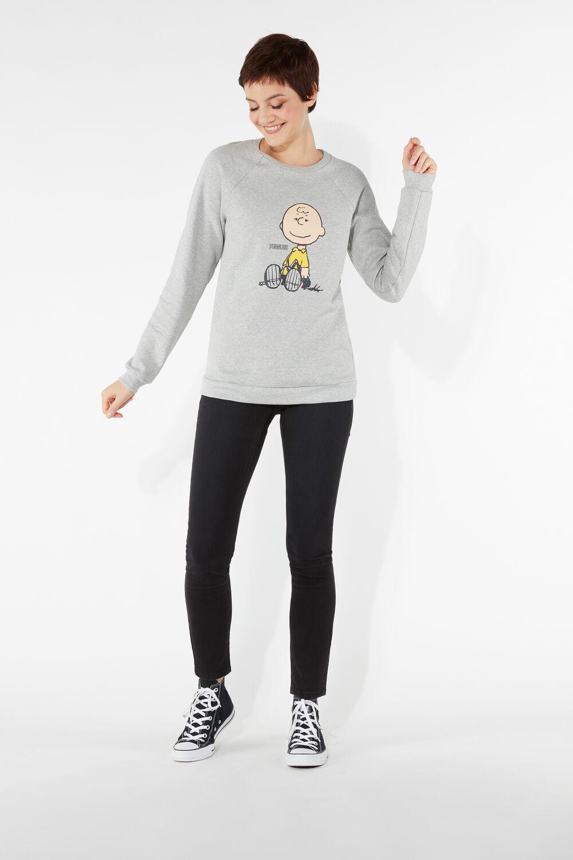 Peanuts© Sweater