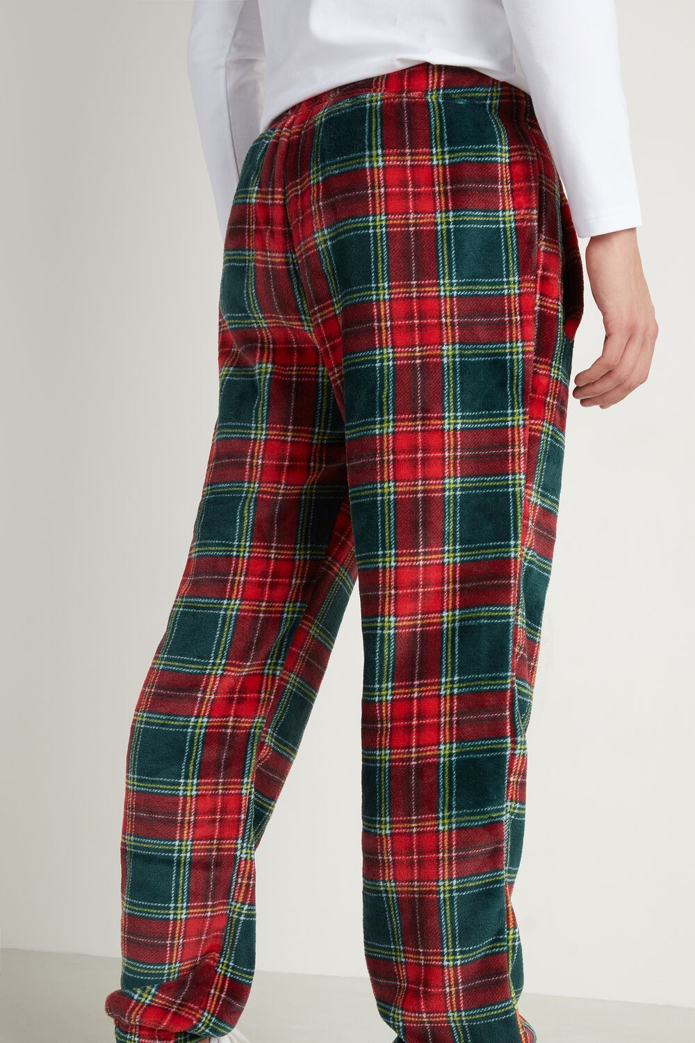 Fleece Trousers