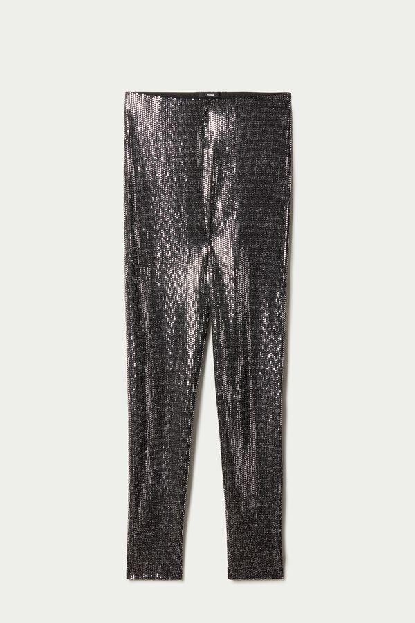 Leggings Lantejoulas