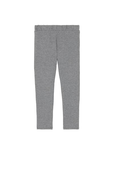 Leggings Thermo-Baumwolle