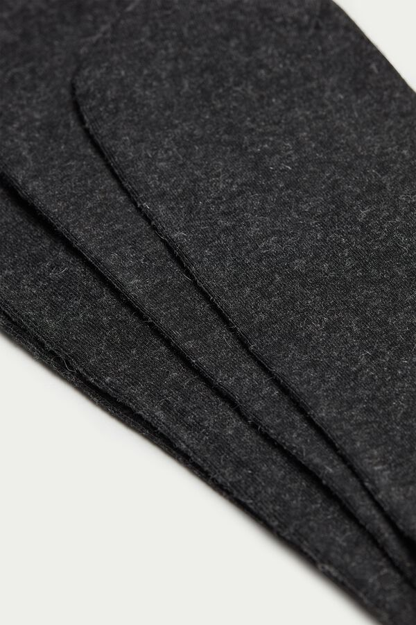 Opaque Cashmere Tights