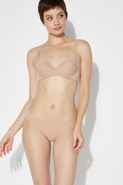 Laser-Cut Microfibre Briefs