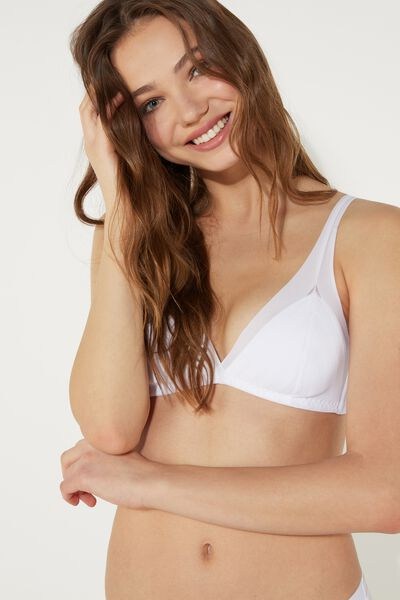 Havana Body Lines Triangle Bra