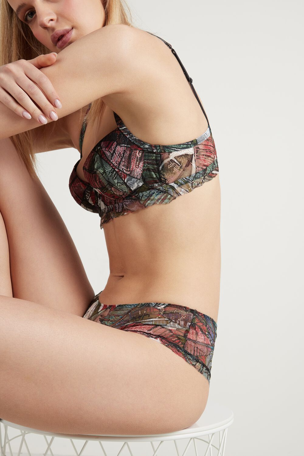 Cuba Libre French Knickers